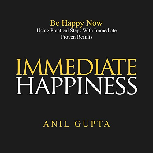 Immediate Happiness cover art
