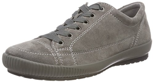 Legero Tanaro Damen Sneakers, Grau (Ematite 88), 39 EU (6 UK)