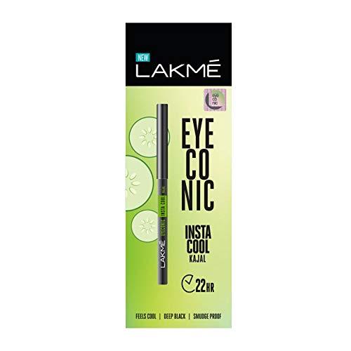 Lakme Eyeconic Insta Cool Kajal