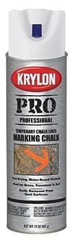 grass marking chalk
