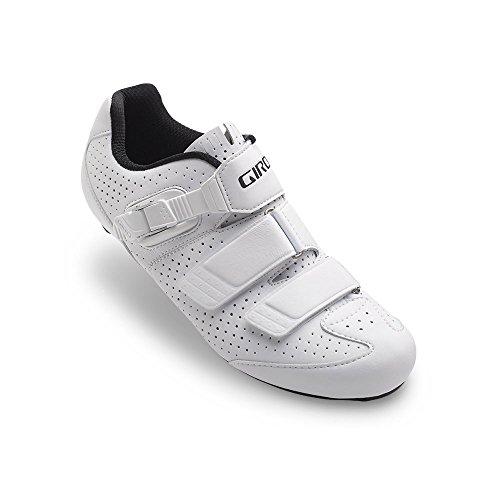 Giro Trans E70 17 Rennradschuhe Weiß, 44