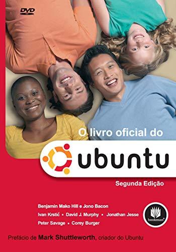 O Livro Oficial do Ubuntu