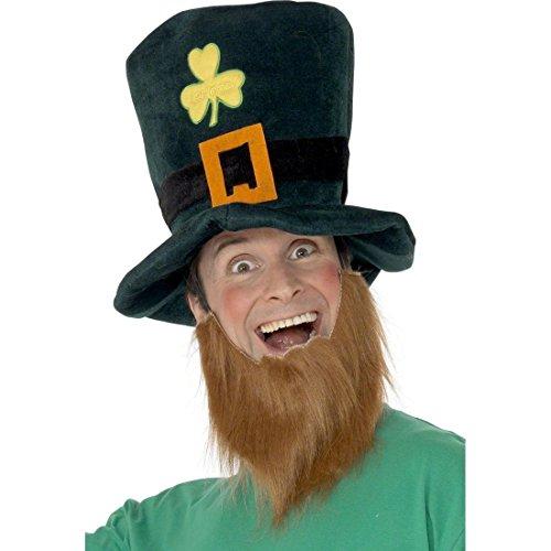 NET TOYS Costume cappello Irlanda giorno di San Patrizio accessori da elfo