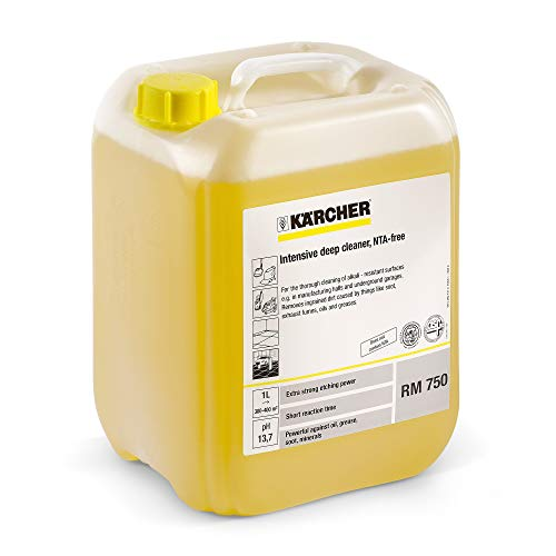 Karcher 6.295-539.0 RM 750 10l nettoyant Intense