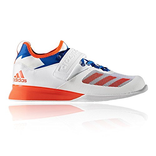 Adidas Crazy Power Zapatillas - SS17 -talla 44 2/3 EU