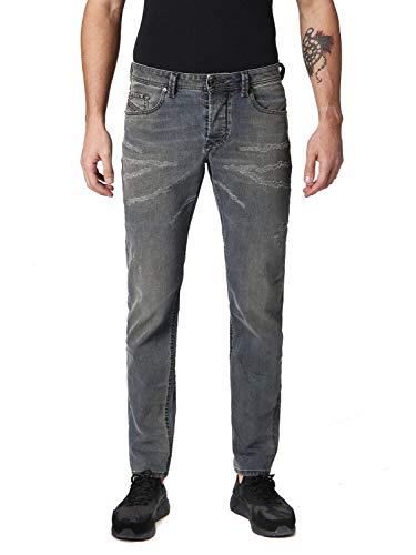 Diesel Larkee-Beex 084TL Stretch Jeans (34W / 30L, Blu)