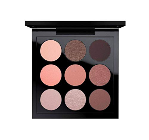 Mac Eye Shadow X 9 - Dusky rose times nine