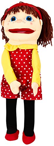 Marioneta Niña  marca The Puppet Company
