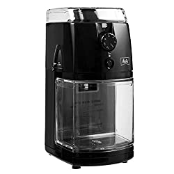 Secura Automatic Electric Burr Coffee Grinder