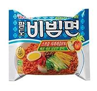 PALDO ビビン麺(130g) ★韓国食品★ 韓国食材/ 韓国ラーメン/ インスタントラーメン/ 即席