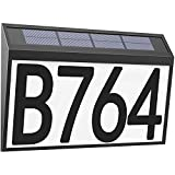 House Numbers, Solar...image