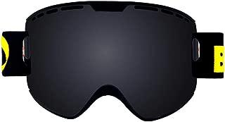 Firiodr Anti-fog Anti-ultraviolet Swimming Goggles Men Women Adjustable Swimming Glasses