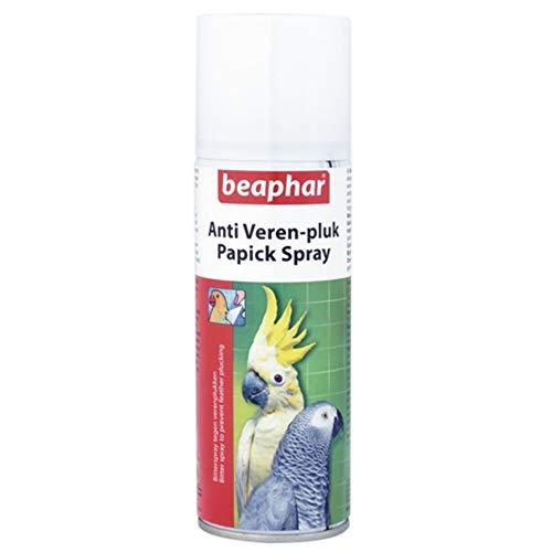 Beaphar Anti-Feather Plucking Spray (Papick) - 200ml