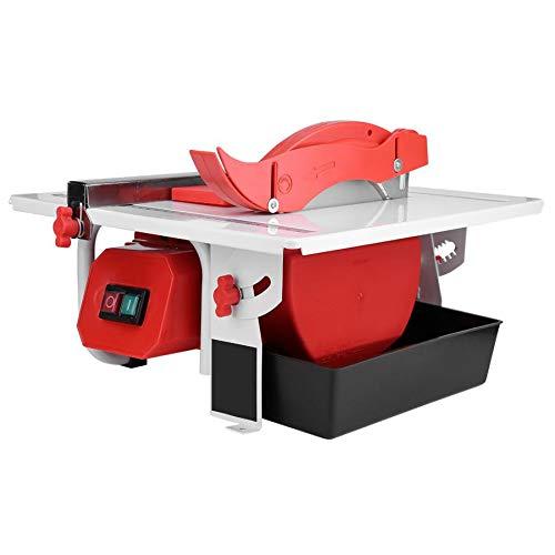QWERTOUY Heavy Duty 600W eléctrica Cortador de azulejo húmedo máquina de Corte...