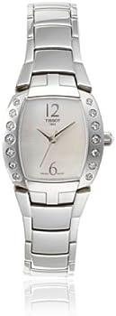 Tissot Femini T Mother-of-Pearl Women's Watch