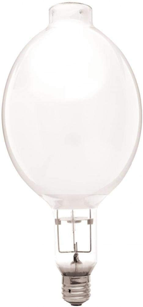 Satco S4836 Mogul Large discharge sale Light Bulb in White 35% OFF Finish 15.38 inches Coat