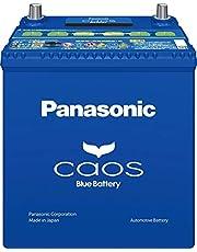 Panasonic 松下 日本產車電池 藍色電池 caos 標準車(充電控制車)用 N-100D23L/C7