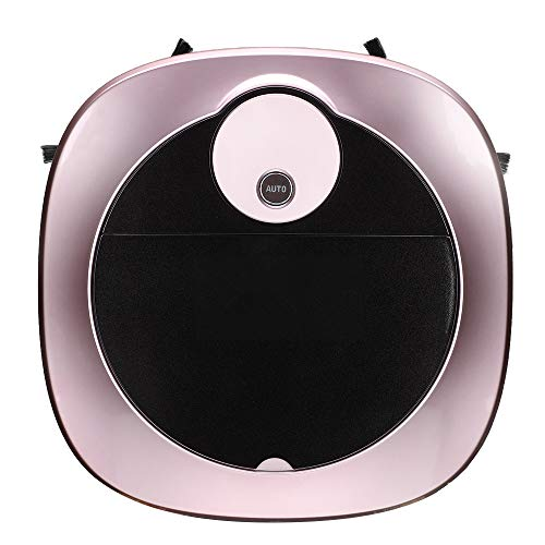 New CARWORD 1200Pa Robot Vacuum Cleaner Intelligent Cleaning Robot Cleaner Sweeper APP Control Mutif...