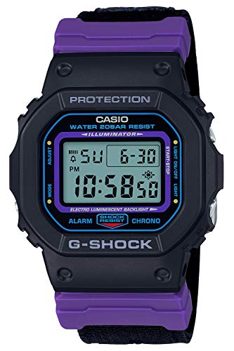 Casio G-Shock DW-5600THS-1JR Throwback 1990s Special Color Men's Watch (Japan Domestic Genuine Products)