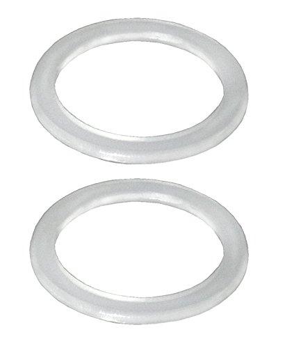 Cornat PE-Dichtung für Wasserzählerv.3/4 2 Stück, TEC380304