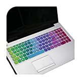 Laptop Tastatur Filmabdeckung Leder für Lenovo V330 ideapad 320 15.6/17.3 ideapad 330 330s 15.6/17.3 ideapad 520 / S340 15.6 Zoll L340-Farbe 2-