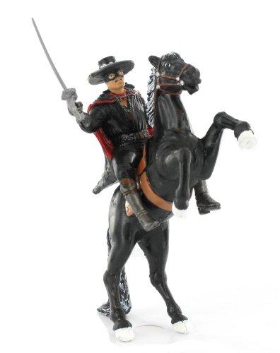 Toppers Maskiert + Pferd