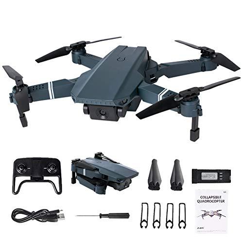EDOSTORY Plegable Mini-UAV, con La Cámara De Vídeo De Alta