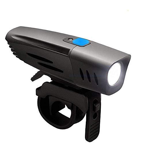 Fietsverlichting Krachtige LED fiets Licht for opladen fiets licht Koplamp met Sensor fiets Huangwei7210