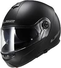 LS2 FF325 Modular Negro Mate XL