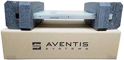 AVENTIS Adjustable Foam Server Packaging