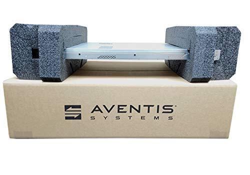 AVENTIS Adjustable Foam Server Packaging for Safely Shipping...