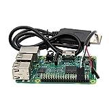 hgbygvuy 5pcs USB a Ttl Debug Cavo Portuale successivo per RPI 3B 2B / Com Port S
