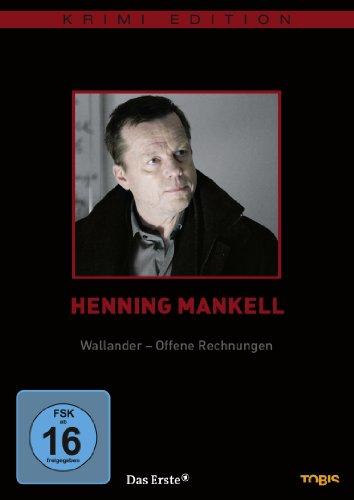 Wallander - Offene Rechnungen (Krimi-Edition)