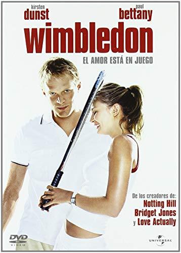 Wimbledon: el amor esta en juego (DVD)