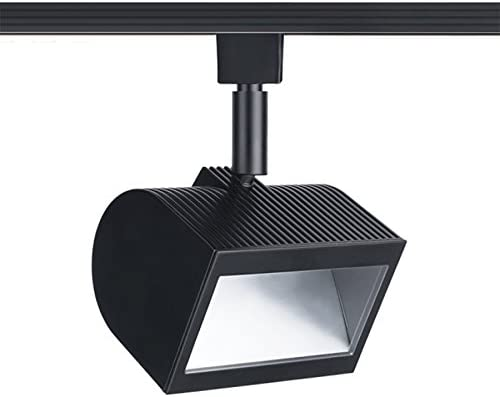 WAC Lighting Beauty products L-3020W-30-BK LED3020 Wall Wash in for Head wholesale Black L