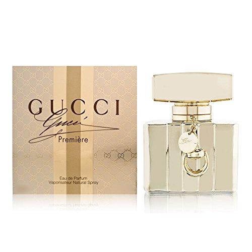 Gucci Premiere femme / woman, Eau de Parfum, Vaporisateur / Spray, 1er Pack (1 x 50 ml)