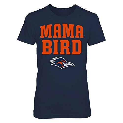 FanPrint UTSA Roadrunners T-Shirt - UTSA - Mama Bird - Women