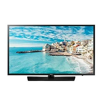 Samsung 478 HG40NJ478MF 40  LED-LCD TV - HDTV - Black Hairline