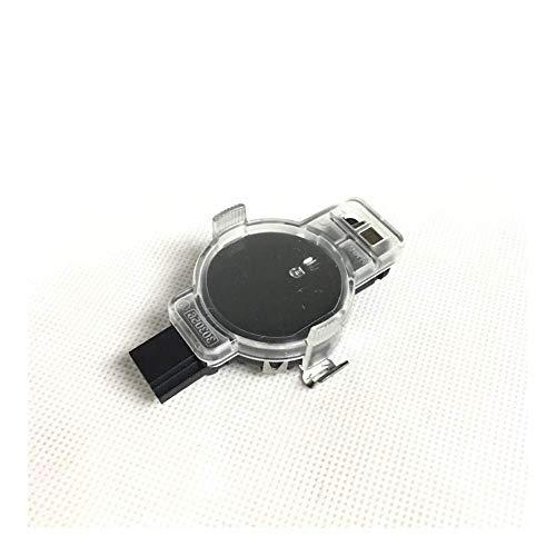 BODENLA - Sensor de luz de lluvia actualizado para Audi A1 A3 A4 S4 A5 S5 A6 A7 A8 Q3 Q5 8U0 955 559 B/C interruptores pulsadores
