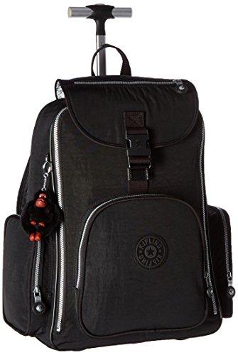 Kipling Luggage Alcatraz Wheeled Backpack with Laptop Protection