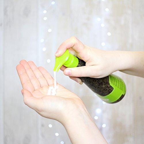Macadamia Oil Nourishing Leave-In Cream, 10 ounces Bottle