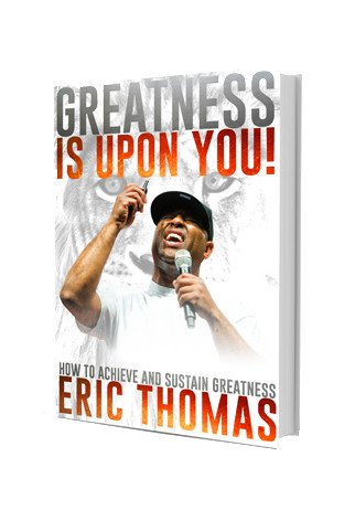 Greatness Is Upon You: How to Achieve and Sustain Greatness