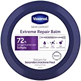 Vasenol Bálsamo reparador para pieles especialmente secas, dermatológicamente probado, 250 ml