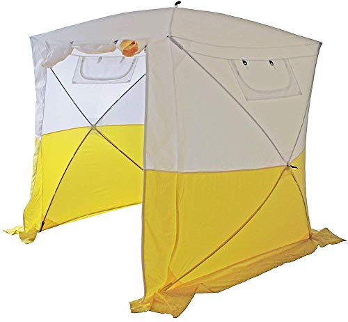 Goutime Tentes instantanées,2x2m Imperméable Barnum Pliant de Camping,Multifonction Tentes...