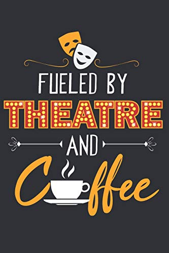 Fueled by Theatre and Coffee: Journal for Coffee Table Enthausiasts and People that love drinking freshly brewed Coffee