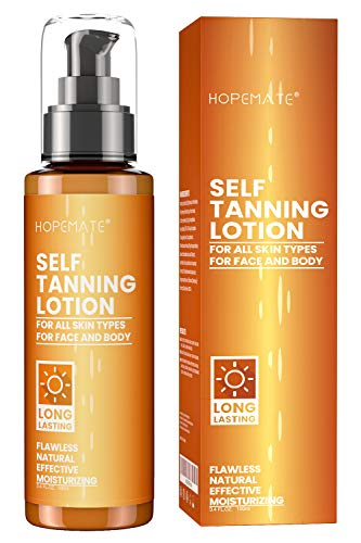 (80% OFF) Self Tanning Lotion $8.00 – Coupon Code