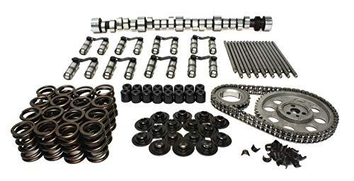 COMP Cams K11-600-8 Thumpr 227/241 Hydraulic Roller Cam K-Kit for Chevrolet Big Block 396-454