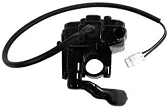 Emgo Thumb Throttle Assembly Yamaha YFZ350 Banshee YFS200 Blaster Replaces 3GG-26250-00-00