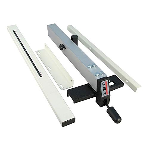 Jet 714102 Fence Kit for a 14 x 14 Jet Woodworking Bandsaw Table