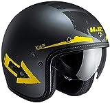 HJC Helmets 1211_17340 Casco de Moto FG 70s Tales MC3F, Homb
